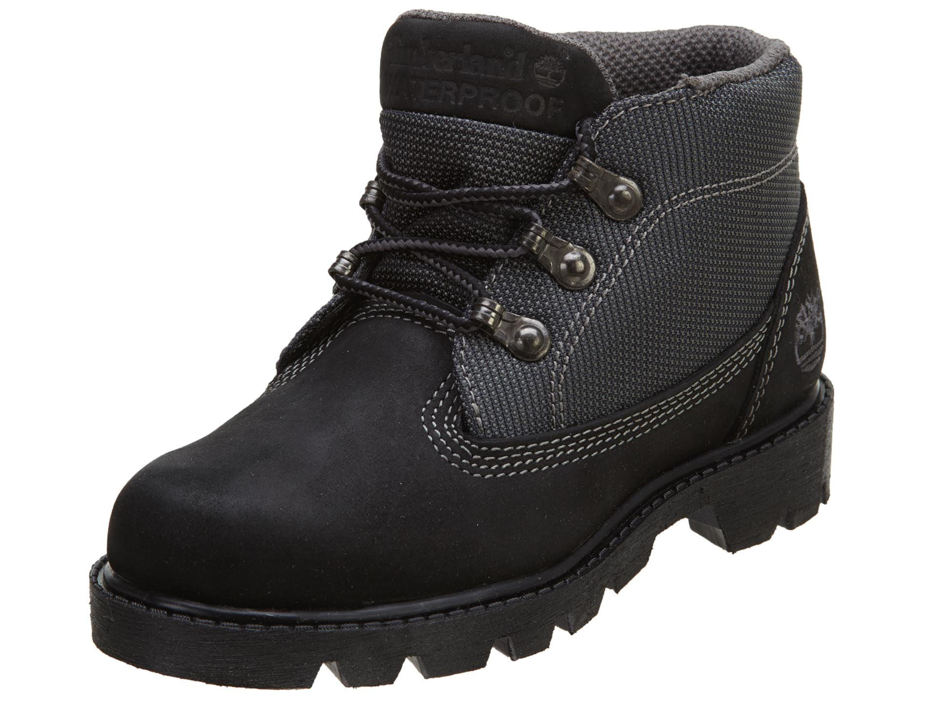 Timberland Yth.c.SITEchukka Little Kids Style : 12777 by