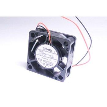 nmb 1608kl-01w-b10-l00 fan axial 40mmx20mm ball 5vdc -
