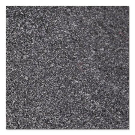 36 x 120 in. Rely-On Olefin Indoor Wiper Mat - Charcoal - image 1 de 1