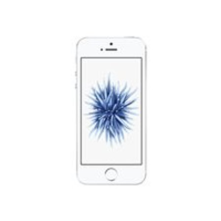 Verizon Wireless Prepaid Apple Iphone Se 32Gb  Silver