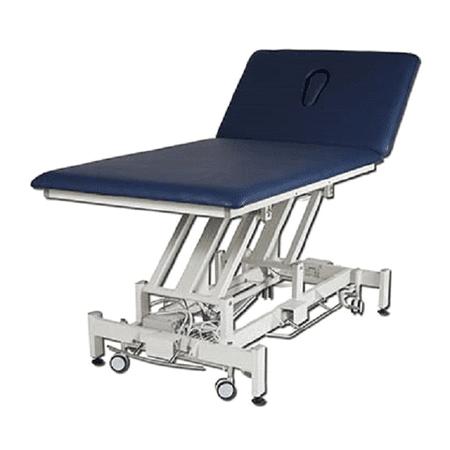 Med Surface 2 Section Electric Hi Lo Bo Bath Treatment Table MedSurface