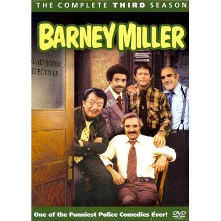 Barney Miller Halloween (Barney Miller: The Complete Third Season)