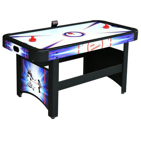 Hathaway Patriot 5-ft Air Hockey Table