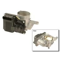 ACDelco GM Original Equipment FI Throttle Body, w/ Actuator