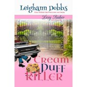 Cream Puff Killer - eBook