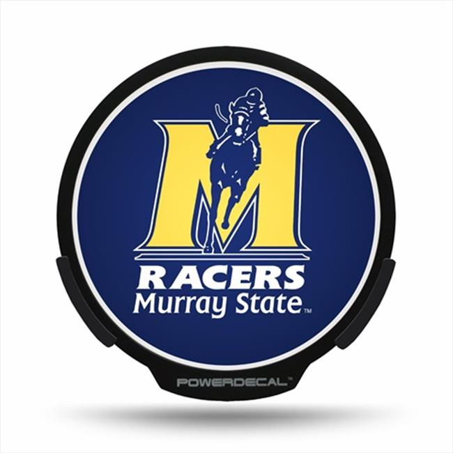 AXIZ GROUP PWR190301 LED Light-Up Decal Murray State Racers