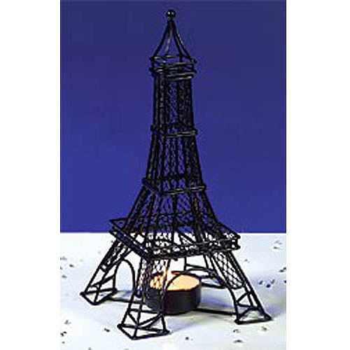 Eiffel Tower Tea Light Holder