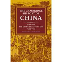 Cambridge History of China: The Cambridge History of China, Volume 9 (Hardcover)