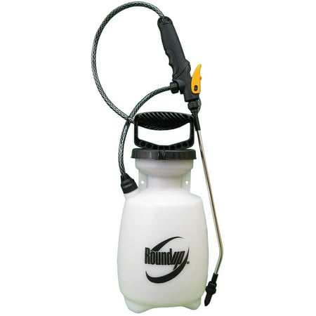 Roundup 1-Gallon Multi-Use Lawn and Garden Pump Sprayer