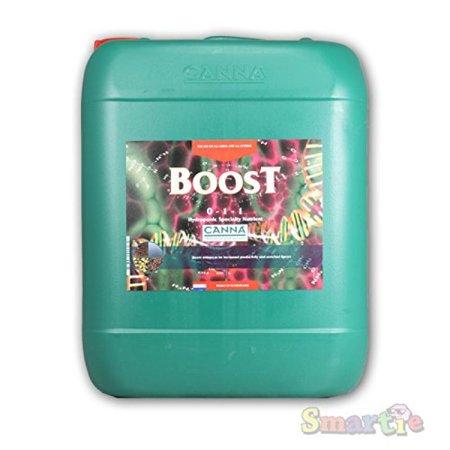 Canna Boost 10L Liter Accelerator Hydroponics Nutrient Bloom