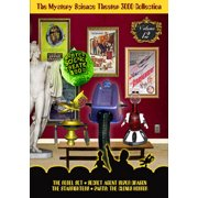 Mystery Science Theater 3000 Collection: Volume 12 (DVD) by RHINO VIDEO -RYKO-