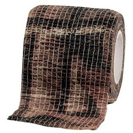 Camouflage Protective Wrap