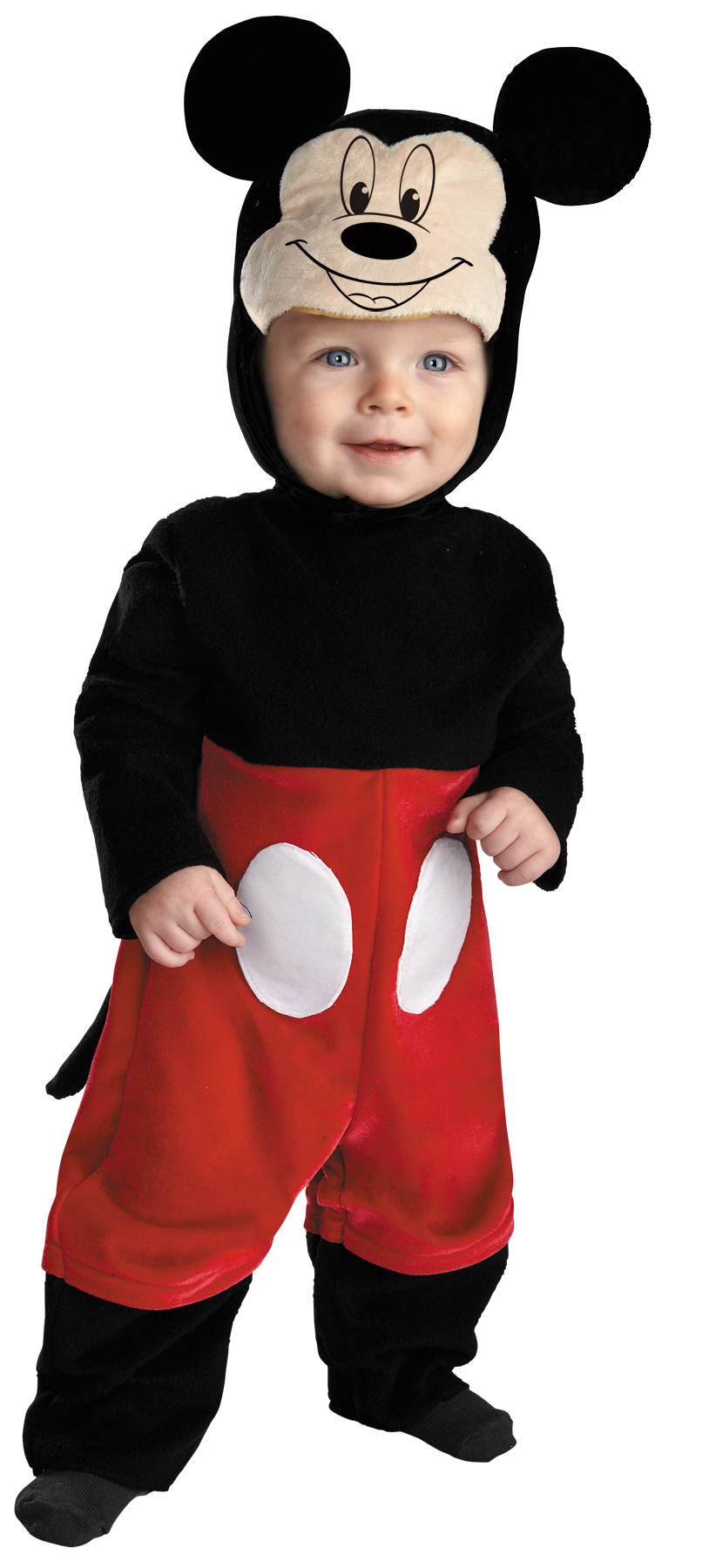 Disney's Mickey Mouse Infant Dress-Up Costume by Generic