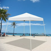 Clearance! Tent in Sport&Outdoors Patio Awning Garden Shade Commercial Ez Pop Up Canopy Tent Instant Canopy Party Tent Sun Shelter with Wheeled Bag,Flea Market Tent