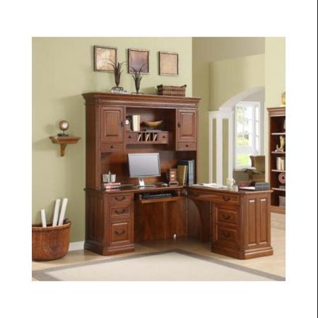 Augusta Return Desk Option Hutch picture