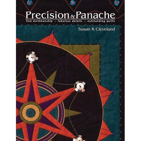 Precision & Panache - Pieces Be With You Books