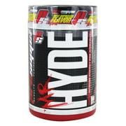 Pro Supps - Mr. Hyde Intense Energy Pre Workout+ Blue Razz 60 Servings - 14.6 oz.