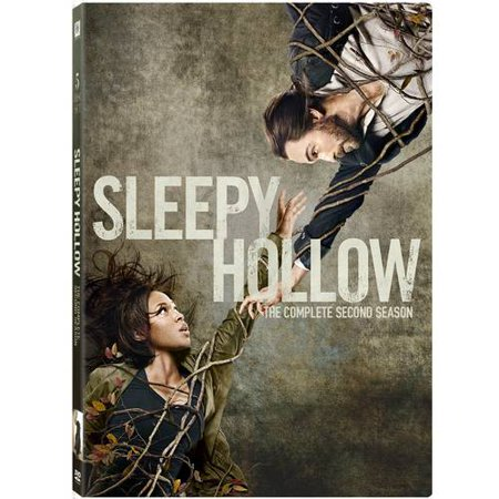 Sleepy Hollow: The Complete Second Season (Widescreen)