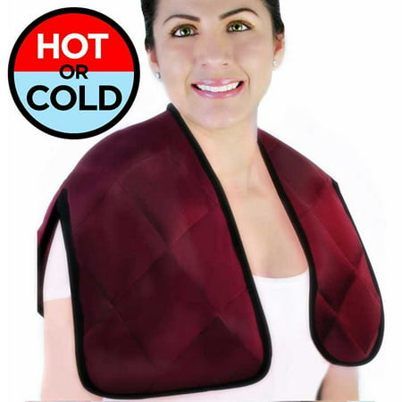 Jobar Hot/Cold Comfort Wrap