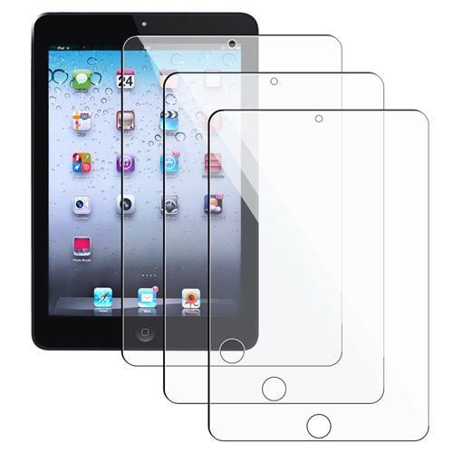 Accesorio Para Tablet Insten 3 piezas protector de Protector de pantalla para Apple iPad Mini 1 / 2 con Retina Display / 3 (ajuste iPad Mini 1/2/3) tableta + Insten en Veo y Compro