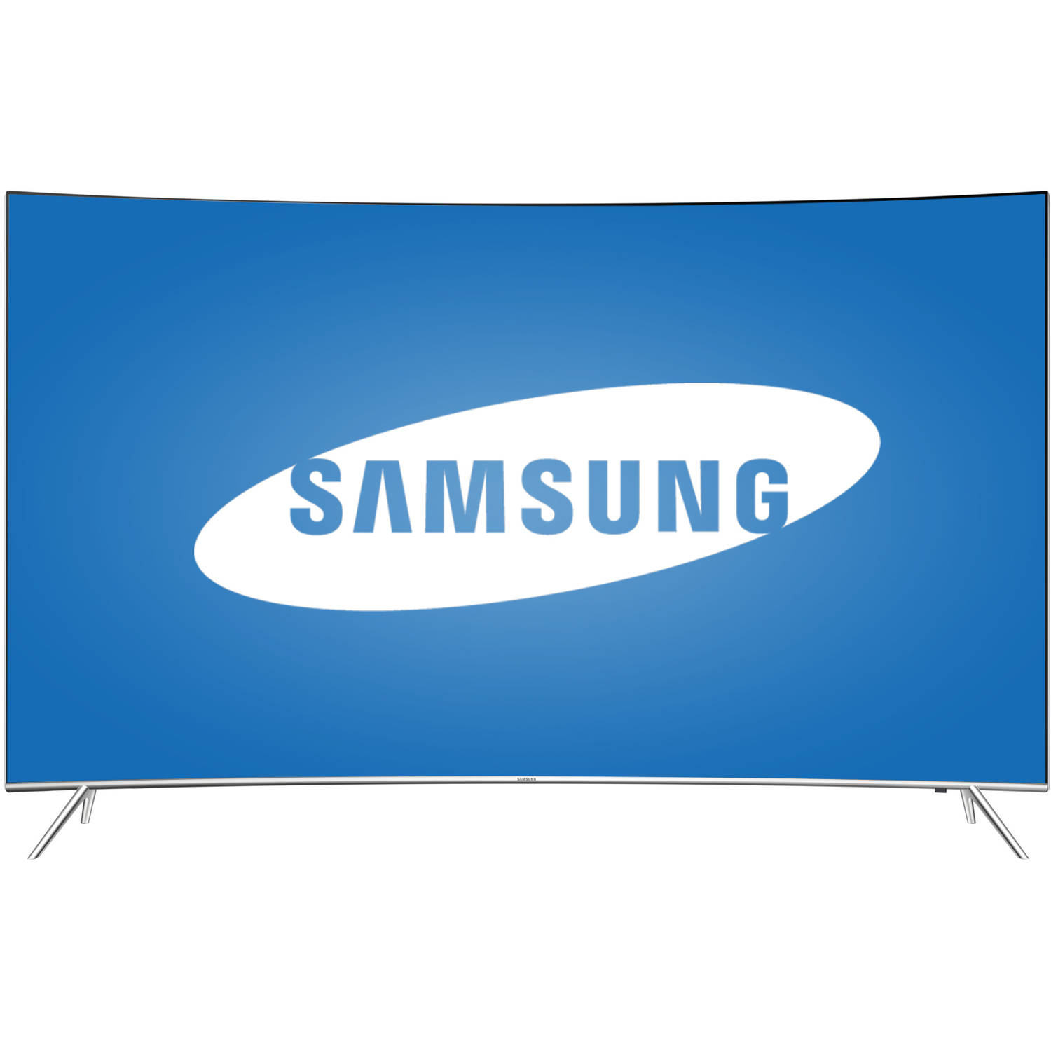 65IN LED CURVED PREMIUM SUHD OPEN BOX B-STOCK SKU NO RETURNS