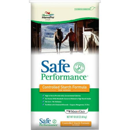 Manna Pro Safe Performance