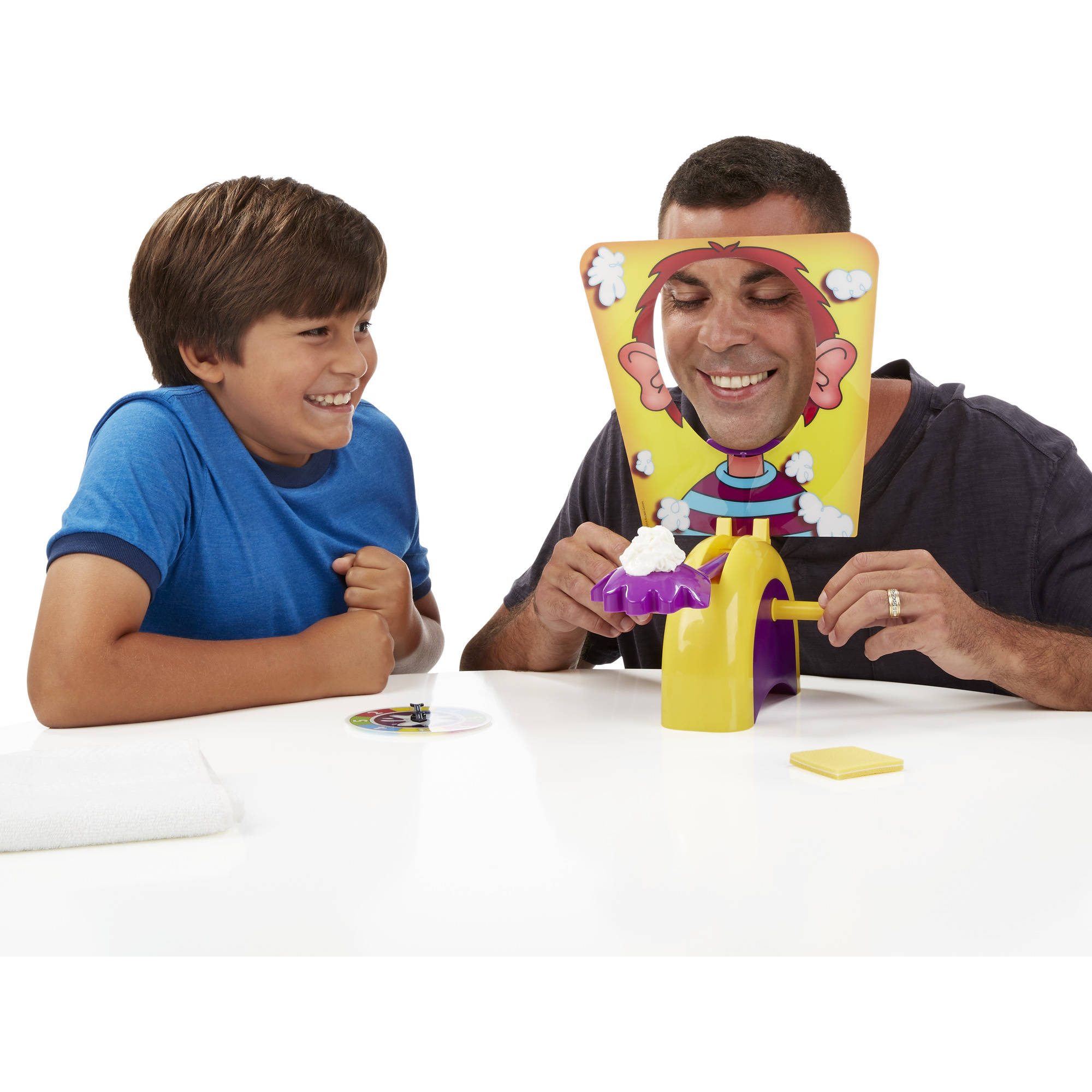 Pie face game walmart solutioingenieria Choice Image