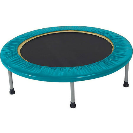 gold 39 s gym mini trampoline. Black Bedroom Furniture Sets. Home Design Ideas