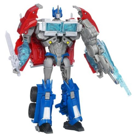 Transformers Prime Robots In Disguise - Autobot Optimus Prime