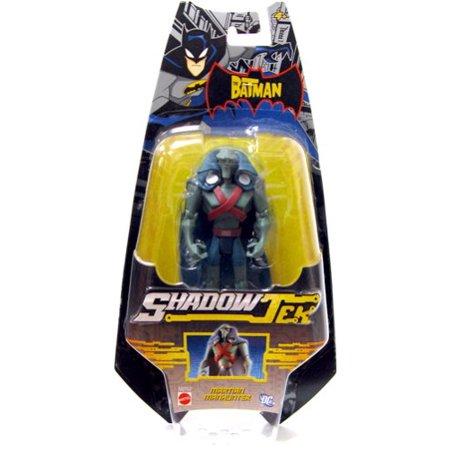 Batman The ShadowTek > Martian Manhunter Action Figure - image 1 of 1