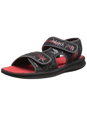 0154ea602a646 Product Image New Balance Sport 2 Strap Adjustable Sandal (Infant/Toddler/Little  Kid/Big