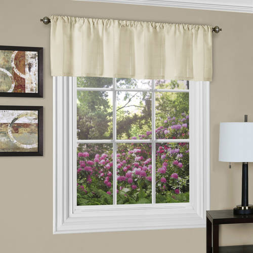 Better Homes And Gardens Valances, Multiple Colors by Achim Importing Co. Inc