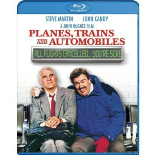 Planes, Trains And Automobiles (Blu-ray) (Widescreen)