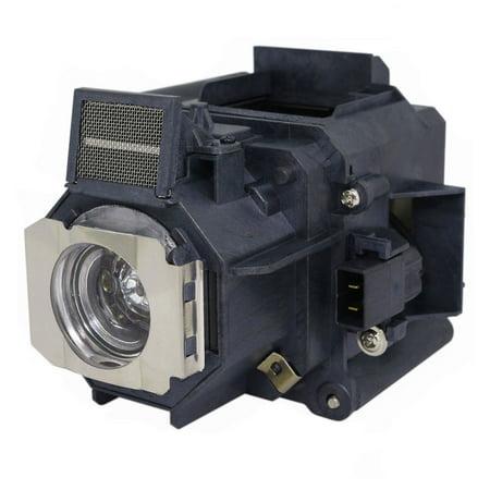 Philips Lamp Housing For Epson EBG5750WU Projector DLP LCD Bulb
