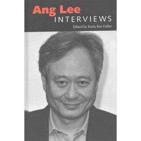 Ang Lee: Interviews by