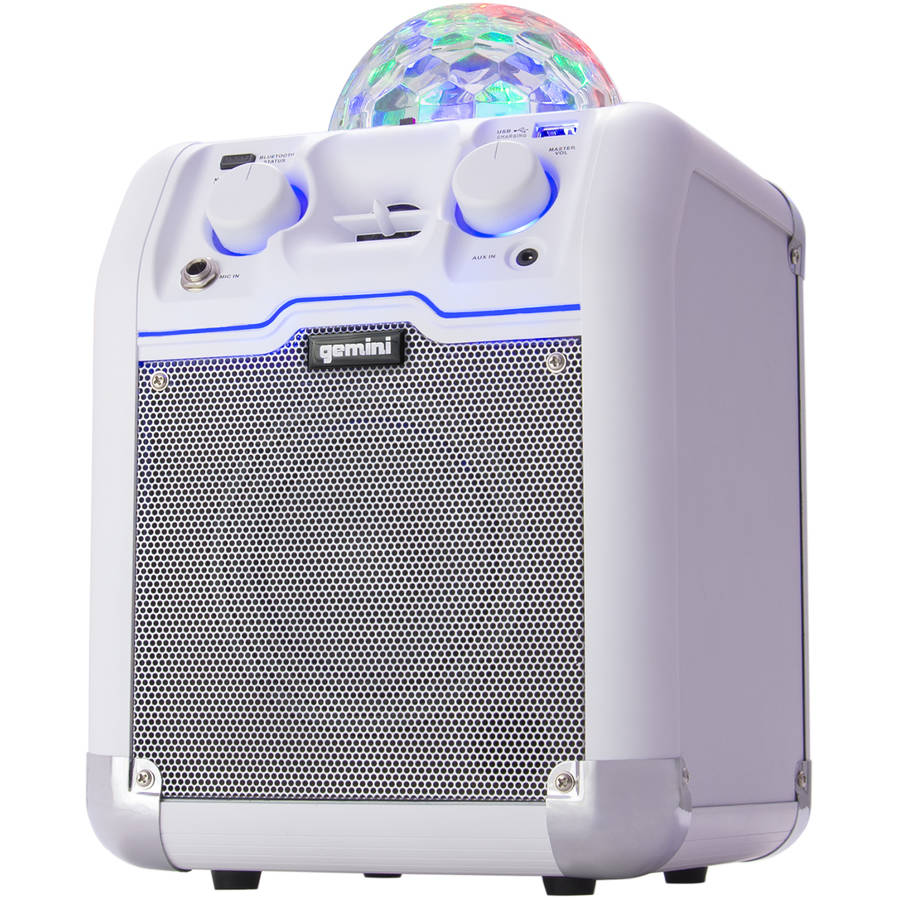 Gemini MPA-1000W Party Speaker