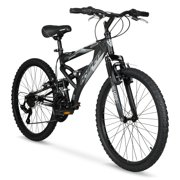 "Hyper 24"" Men's Havoc Mountain Bike"