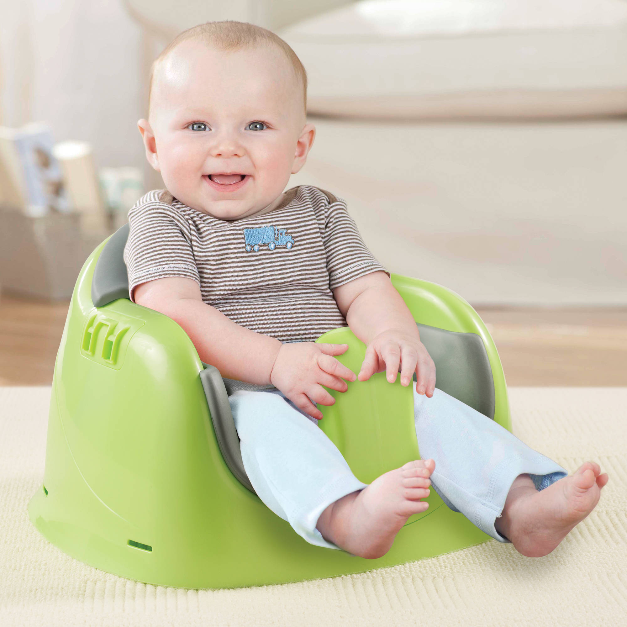 Summer Infant Support Me Seat .