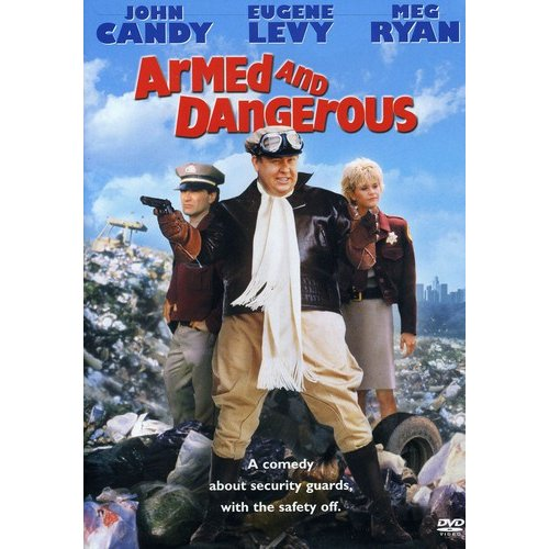 Armed And Dangerous (Widescreen, Full Frame)