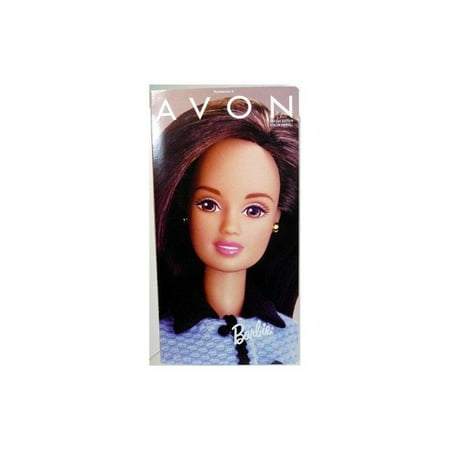 Mattel Avon Special Edition Barbie 1998