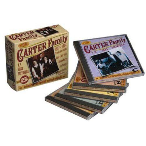 Carter Family: 1927-1934