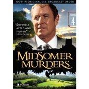 Midsomer Murders, Series 4 by ACORN MEDIA