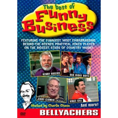Best of Funny Business: Bellyachers by IMAGE ENTERTAINMENT INC