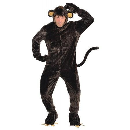 Monkey Business Adult Costume - Standard - Monkey Costume Adult