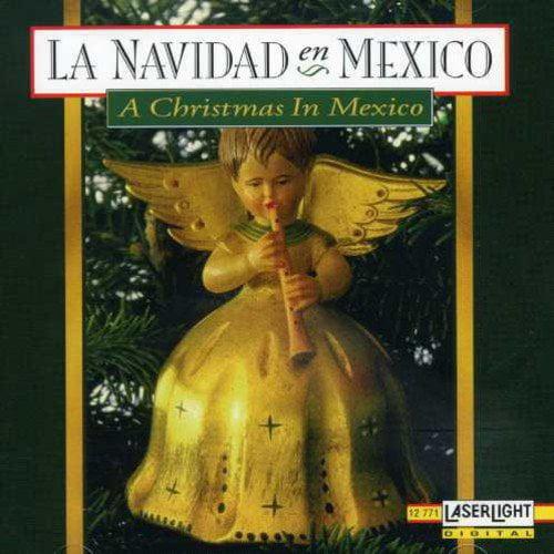 La Navidad En Mexico (A Christmas In Mexico)