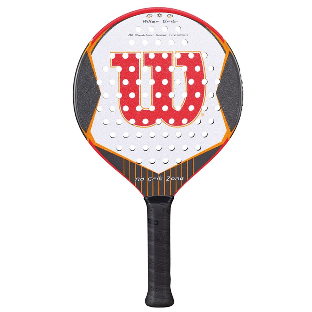 Wilson 2016 Steam Pro (4 1 2in grip) by Wilson