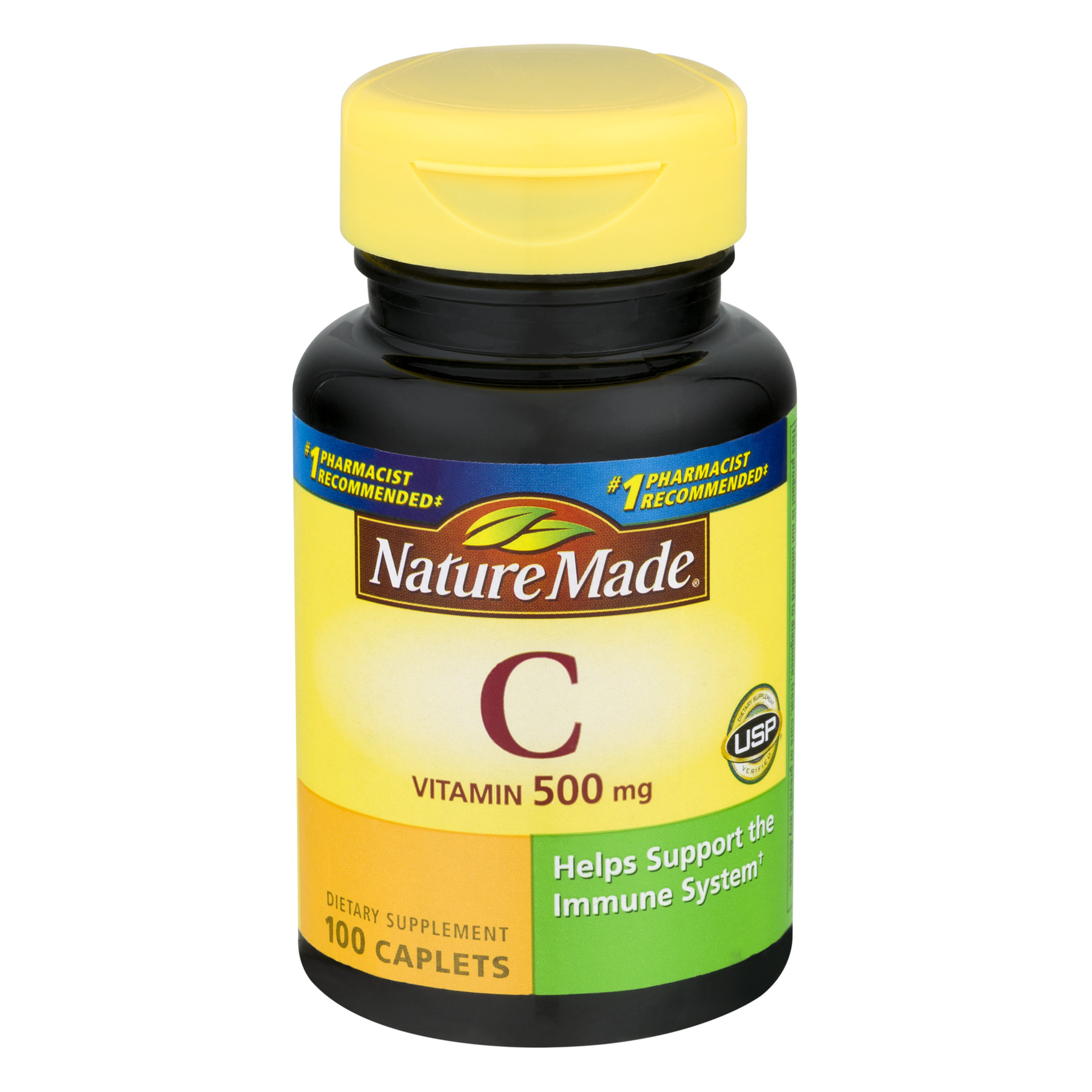 Nature Made Vitamin C - 100 CT100.0 CT