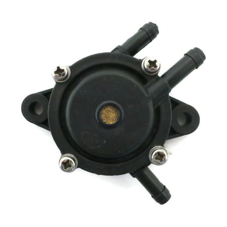 FUEL PUMP w FILTER fit John Deere L105 L107 L108 L111 L118 L120 L130 LA105 LA115 by The ROP Shop