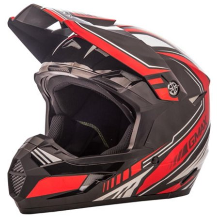 - G-Max MX46 Uncle Helmet
