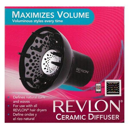 Revlon RV480 Professional Ceramic Universal Finger Diffuser